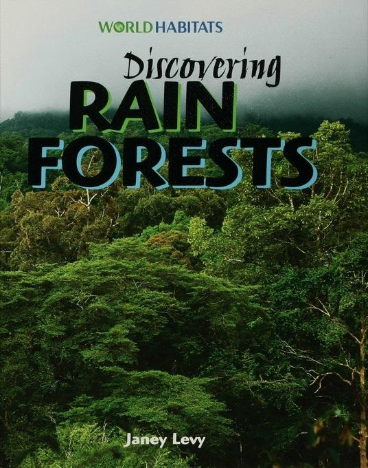 Discovering Rain Forests