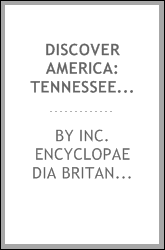 Discover America: Tennessee, The Volunteer State