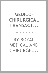 download medico-chirurgical transactions