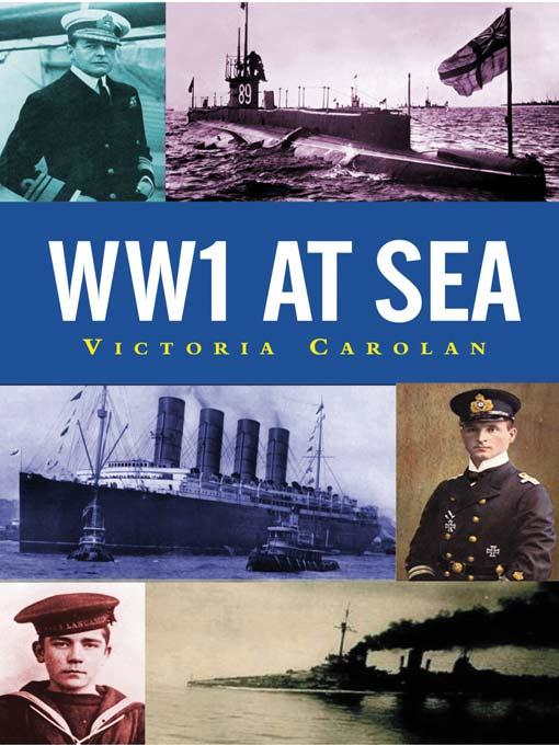 WW1 at Sea: The Pocket Essential Guide
