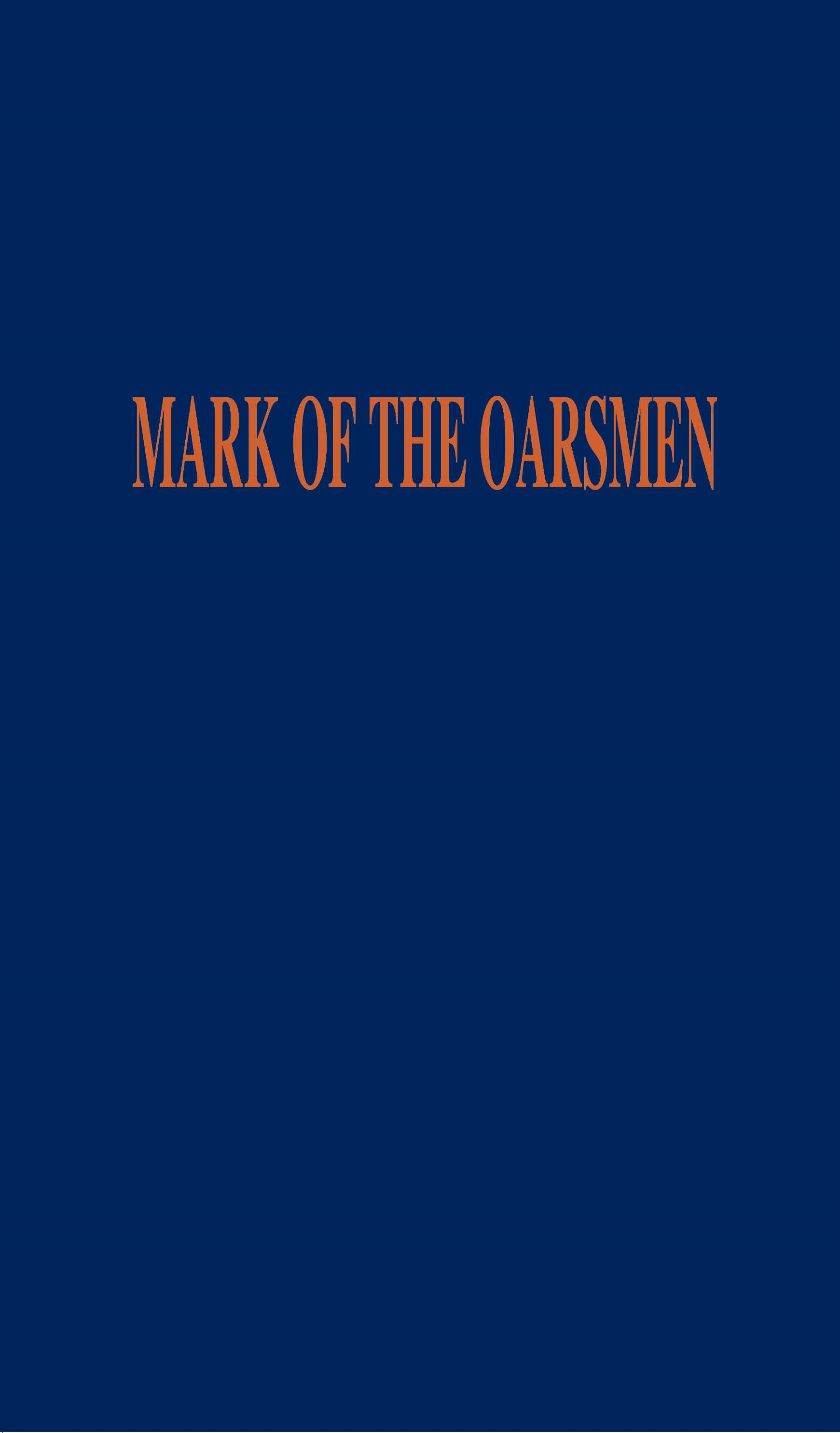 Mark of the Oarsmen