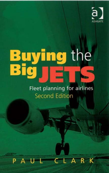 Buying the Big Jets: Fleet Planning for Airlines