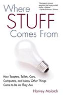 download Where Stuff Comes From book