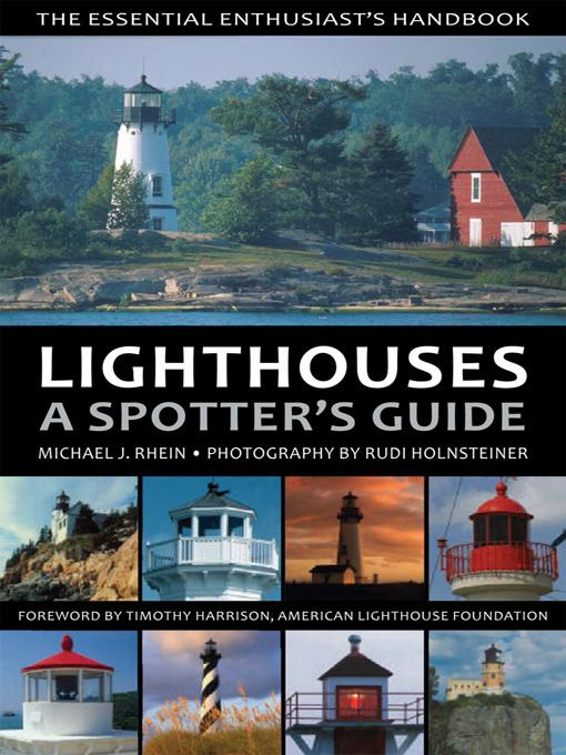 Lighthouses - A Spotter's Guide
