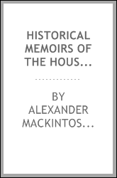 download historical memoirs of the house and <b>clan</b> of mackintosh