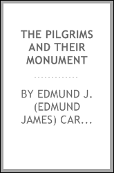 The Pilgrims and their monument