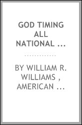 God Timing All National Changes in the Interests of His Christ: A Discourse Before the American ...