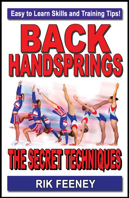 Back Handsprings: The Secret Techniques