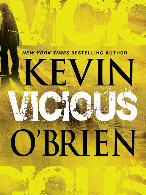 Vicious By: Kevin O'Brien