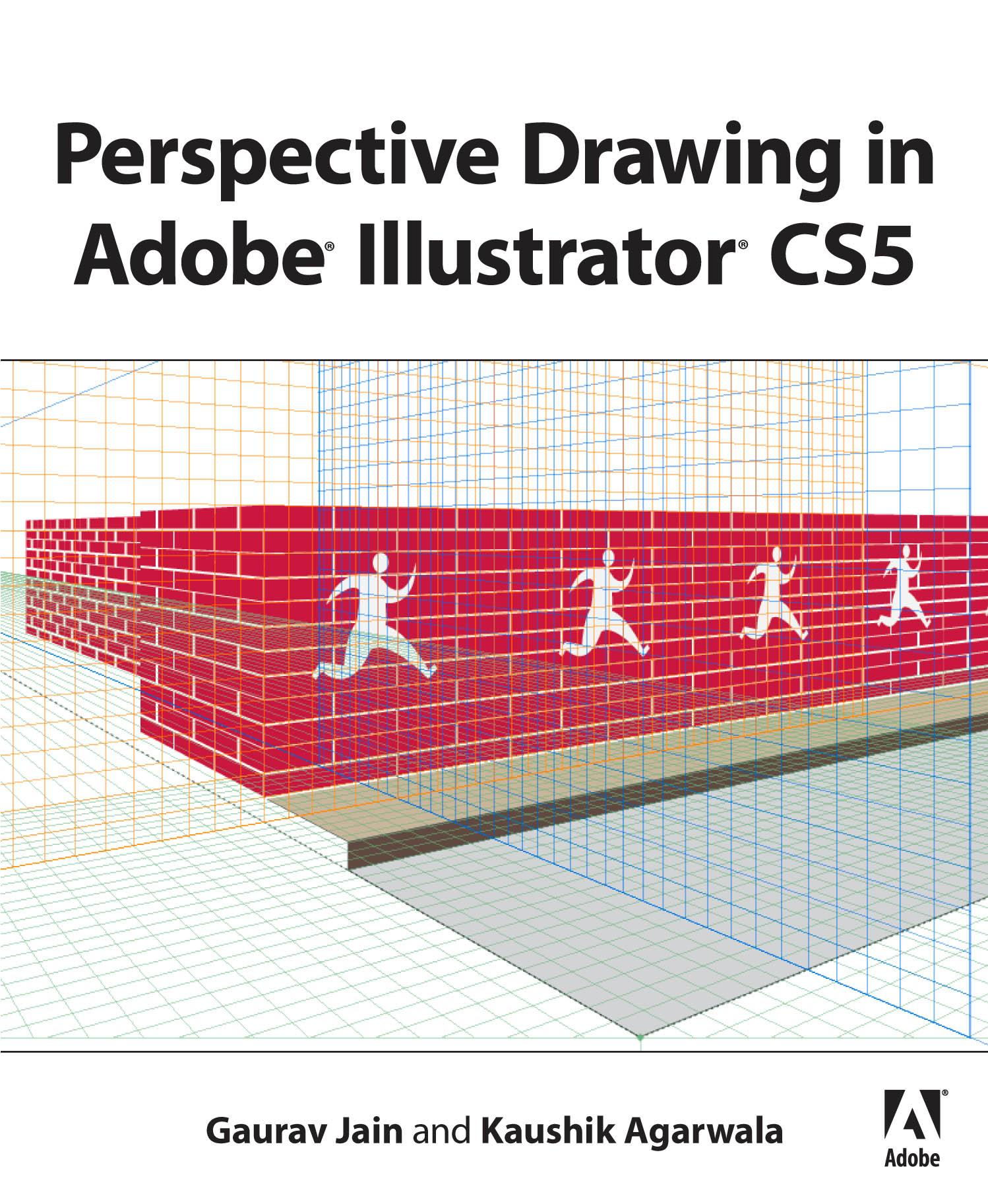 Perspective Drawing in Adobe� Illustrator� CS5