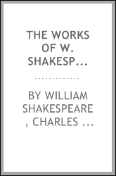The Works of W. Shakespeare