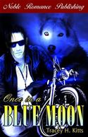download Once in a Blue Moon book