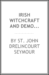download ırish witchcraft and demonology book