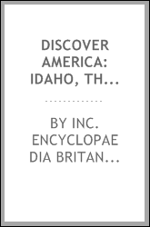 Discover America: Idaho, The Gem State
