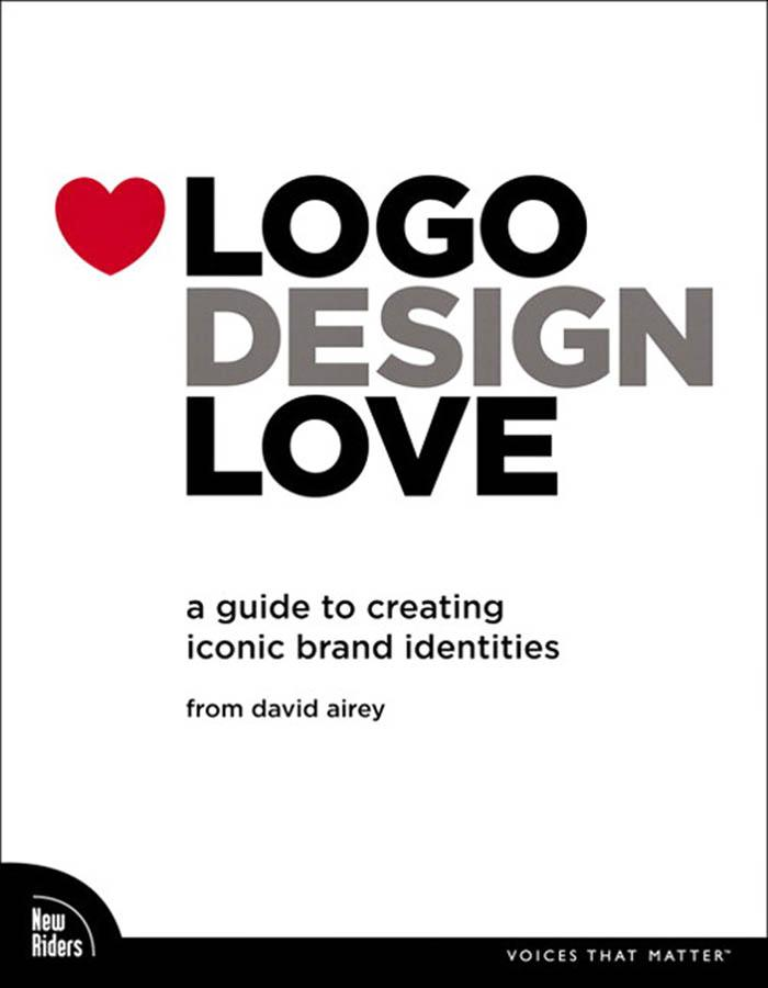 Logo Design Love: A Guide to Creating Iconic Brand Identities