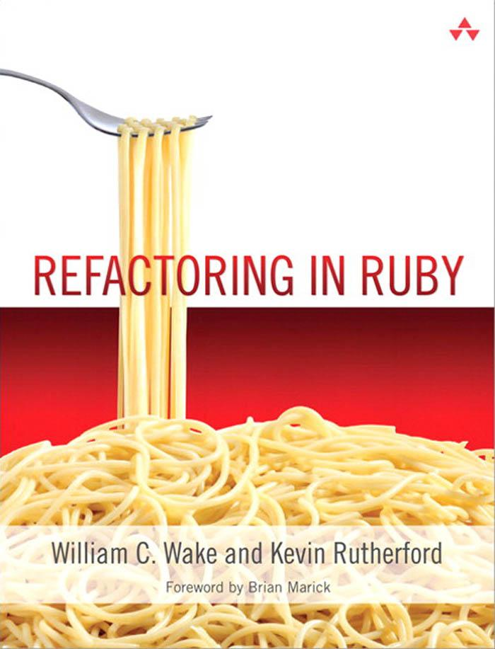 Refactoring in Ruby By: William C Wake