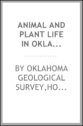 Animal and plant life in Oklahoma
