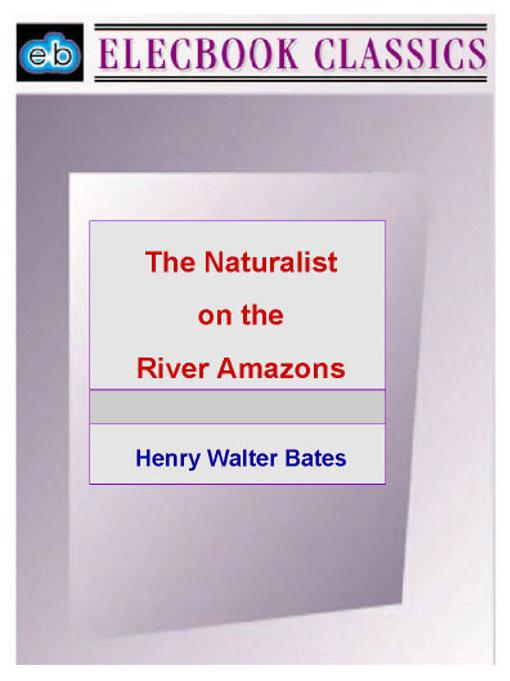 download the naturalist on the river amazons book