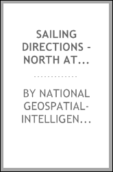 Sailing Directions - North Atlantic Ocean