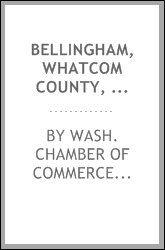 Bellingham, Whatcom County, Washington