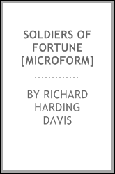 download soldiers of fortune [microform] book