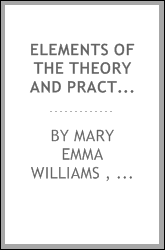 Elements of the Theory and Practice of Cookery: A Textbook of Domestic ...
