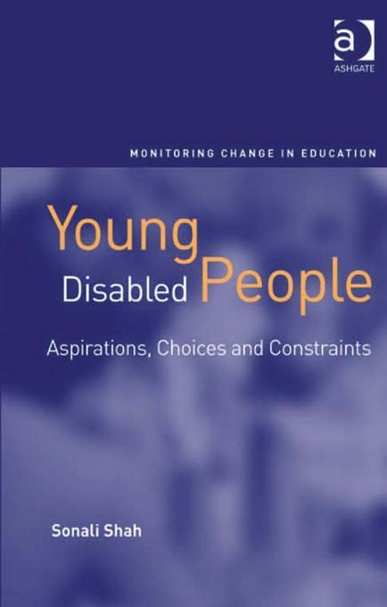 Young Disabled People
