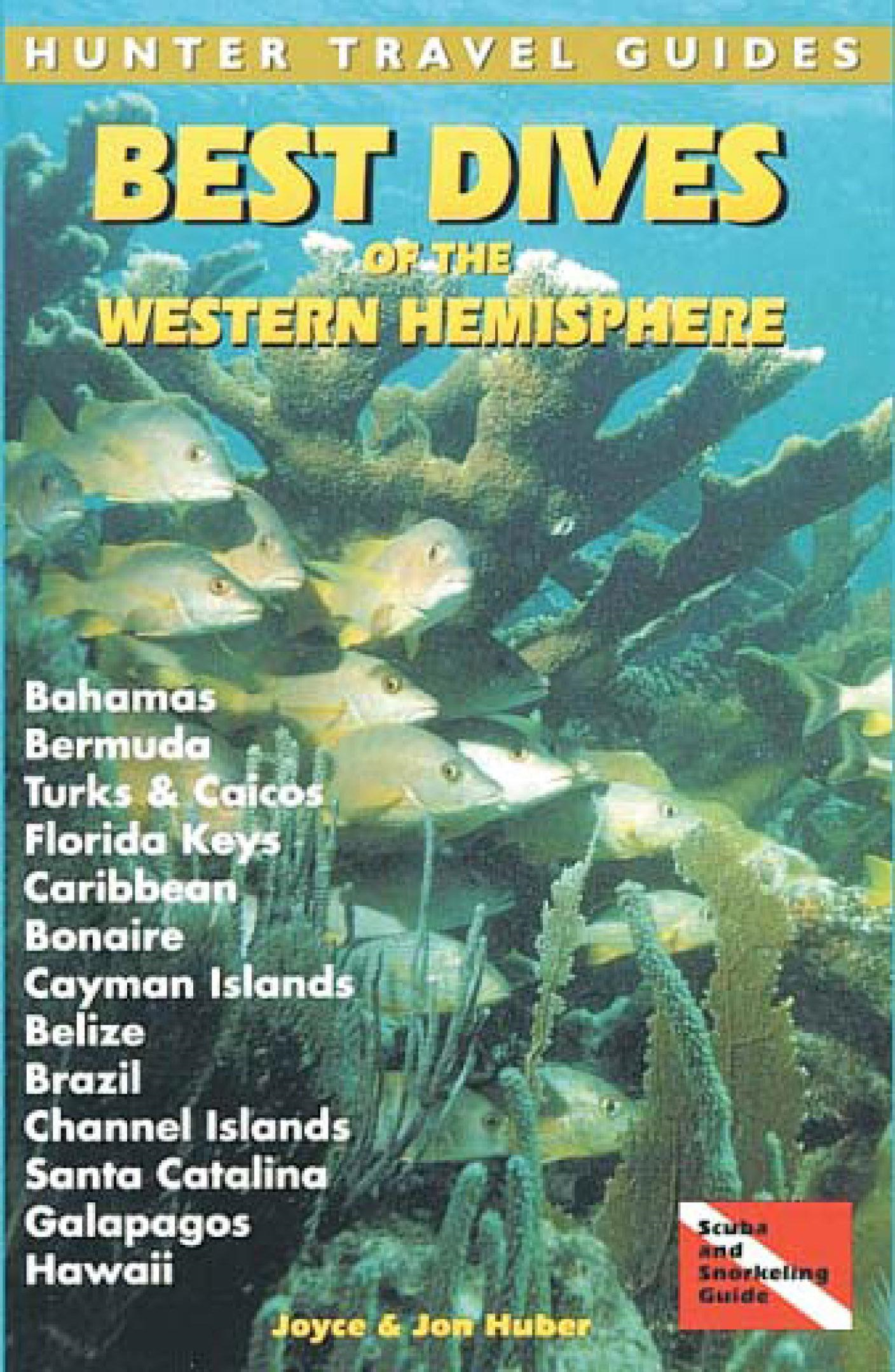 Best Dives of the Western Hemisphere
