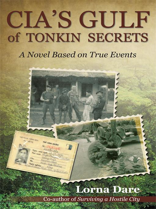 CIA's Gulf of Tonkin Secrets