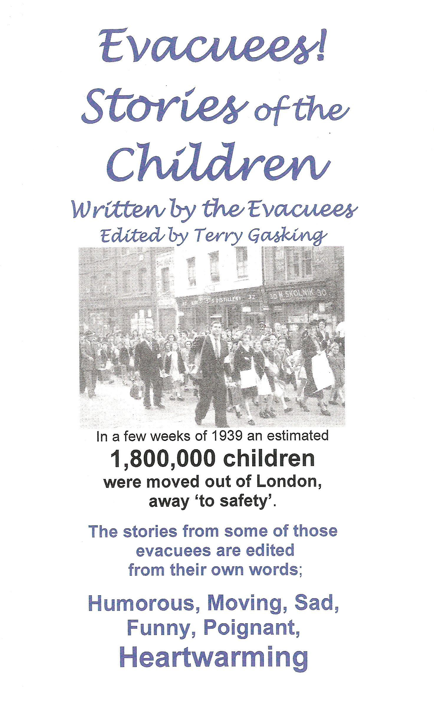 Evacuees - Stories of the Children