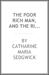 download The Poor Rich Man, and the Rich Poor Man book