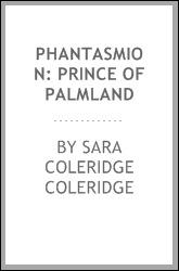 Phantasmion: prince of Palmland