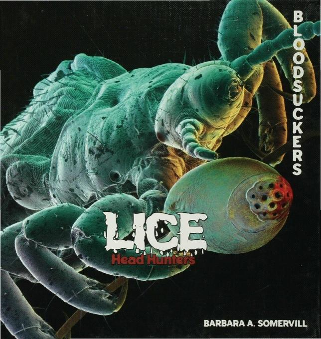 Lice: Head Hunters