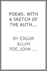 download poems. with a sketch of the author by john h. <b>ıngram</b>
