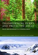 download Transforming Parks and Protected Areas book