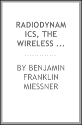 download radiodynamics, the <b>wireless</b> control of torpedoes and ot