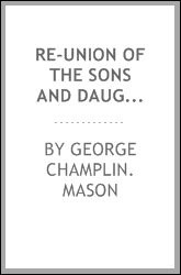 download re-union of the sons and daughters of newport, r. ı., a