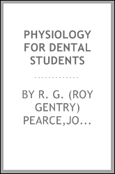 Physiology for dental students
