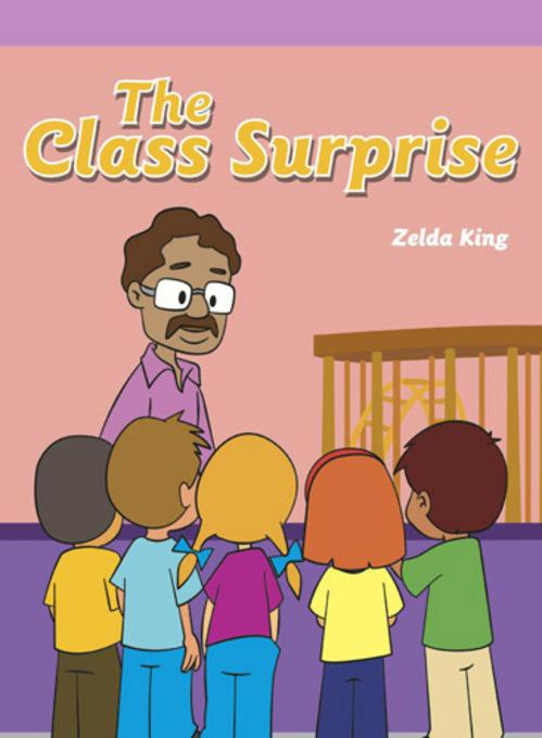 The Class Surprise