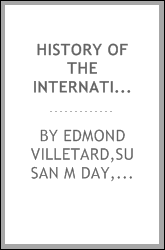History of the International