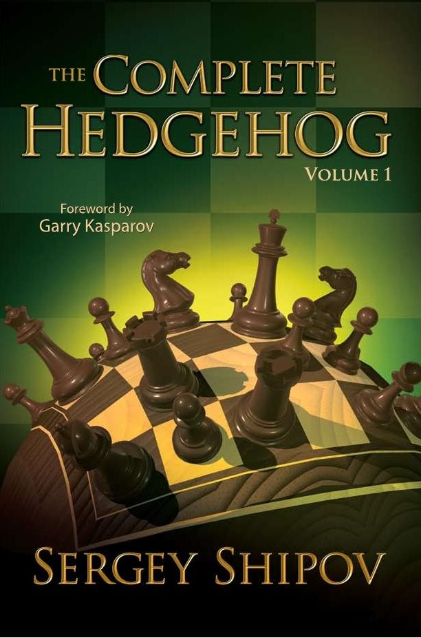 The Complete Hedgehog, Volume 1 By: Sergey Shipov