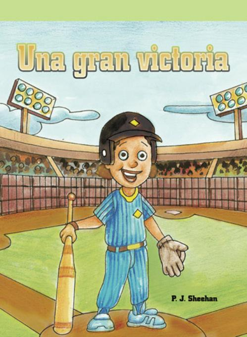 Una gran victoria (Gabby's Big Game)
