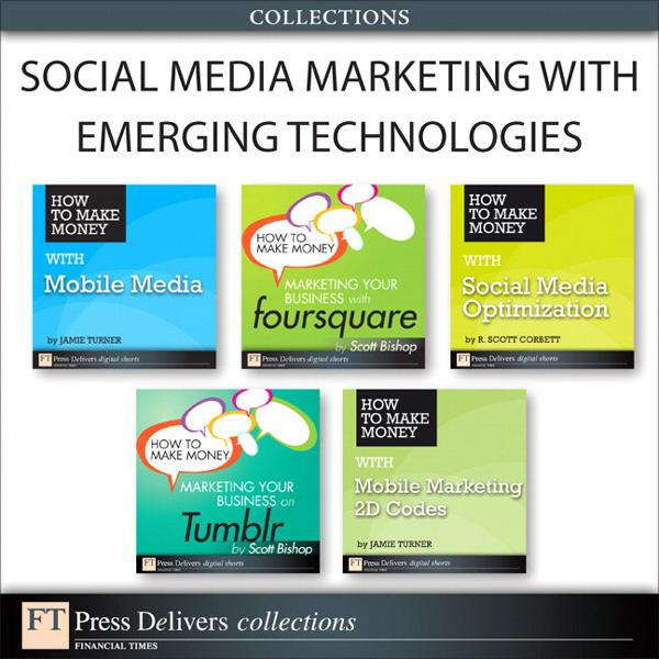 Social Media Marketing with Emerging Technologies