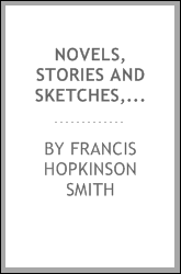 Novels, stories and sketches, Volume 13