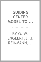 Guiding center model to interpret neutral particle analyzer results