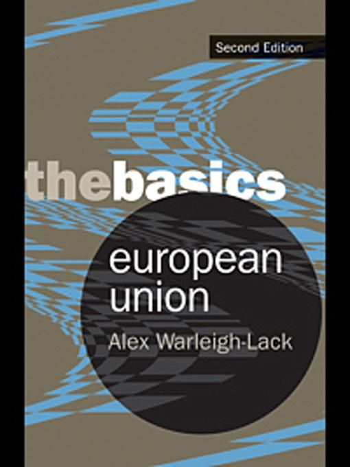 European Union: The Basics