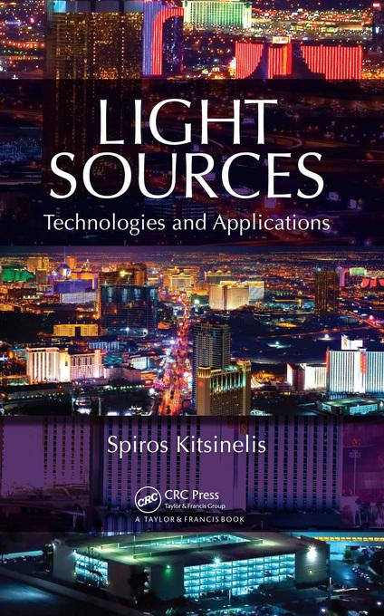 Light Sources: Technologies and Applications