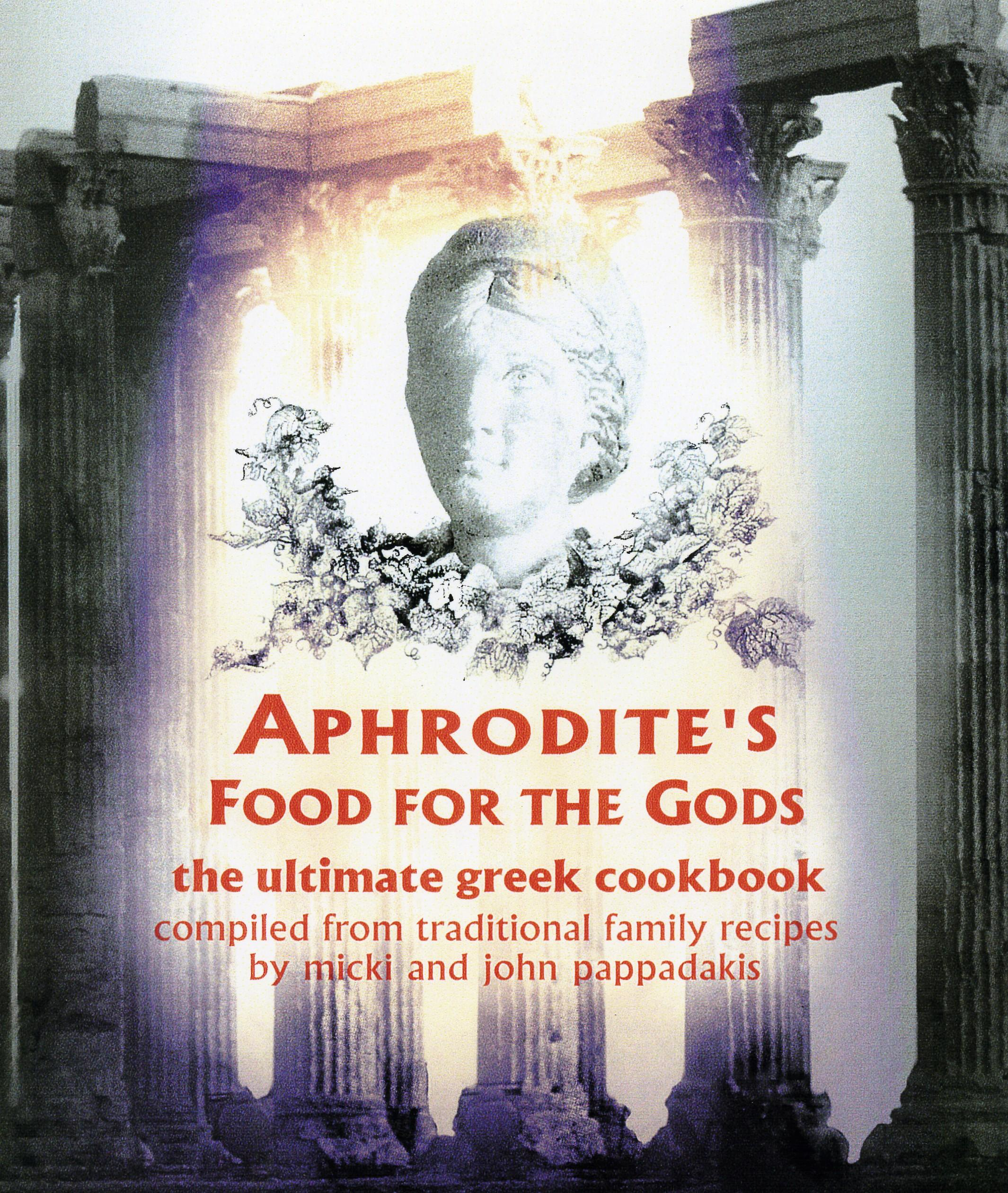 Aphrodite's Food For The Gods