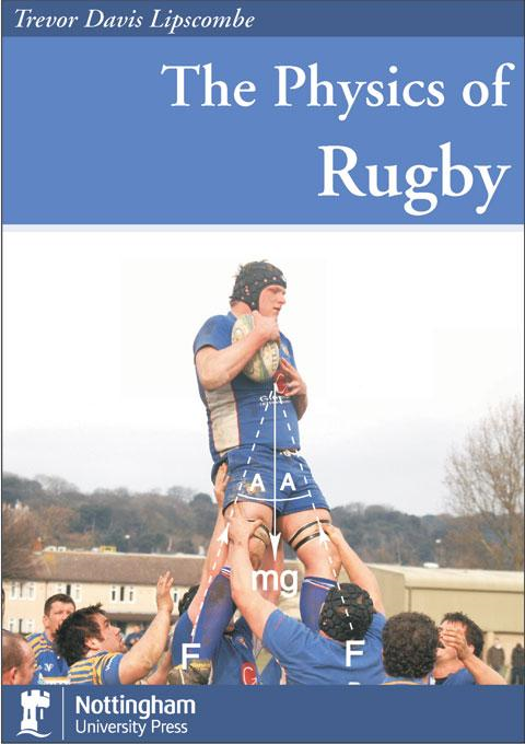 The Physics of Rugby