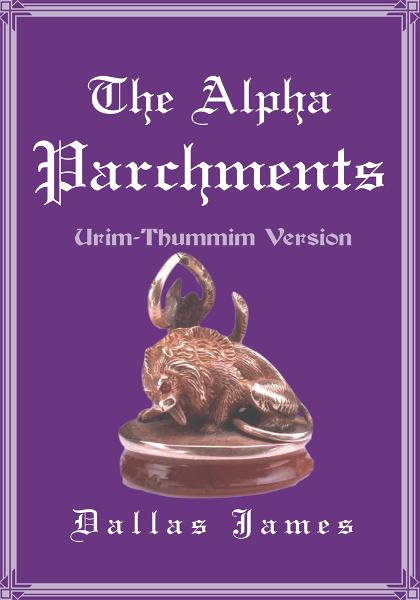 The Alpha Parchments